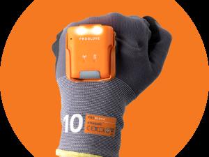 pro glove anbieter wearables