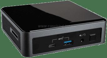 Produkte für die Videokonferenz - IntelNUC Mini-PC