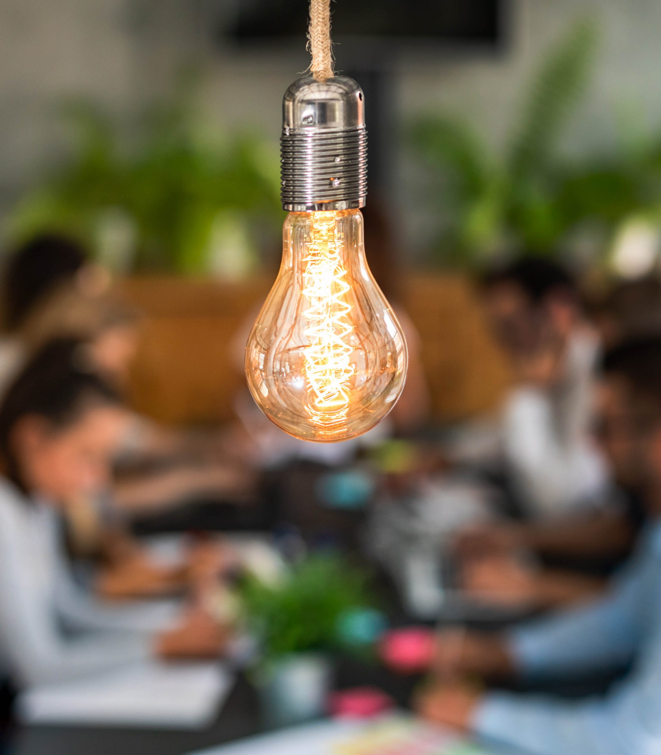 Die richtigen Lichtverhältnisse für die Videokonferenz