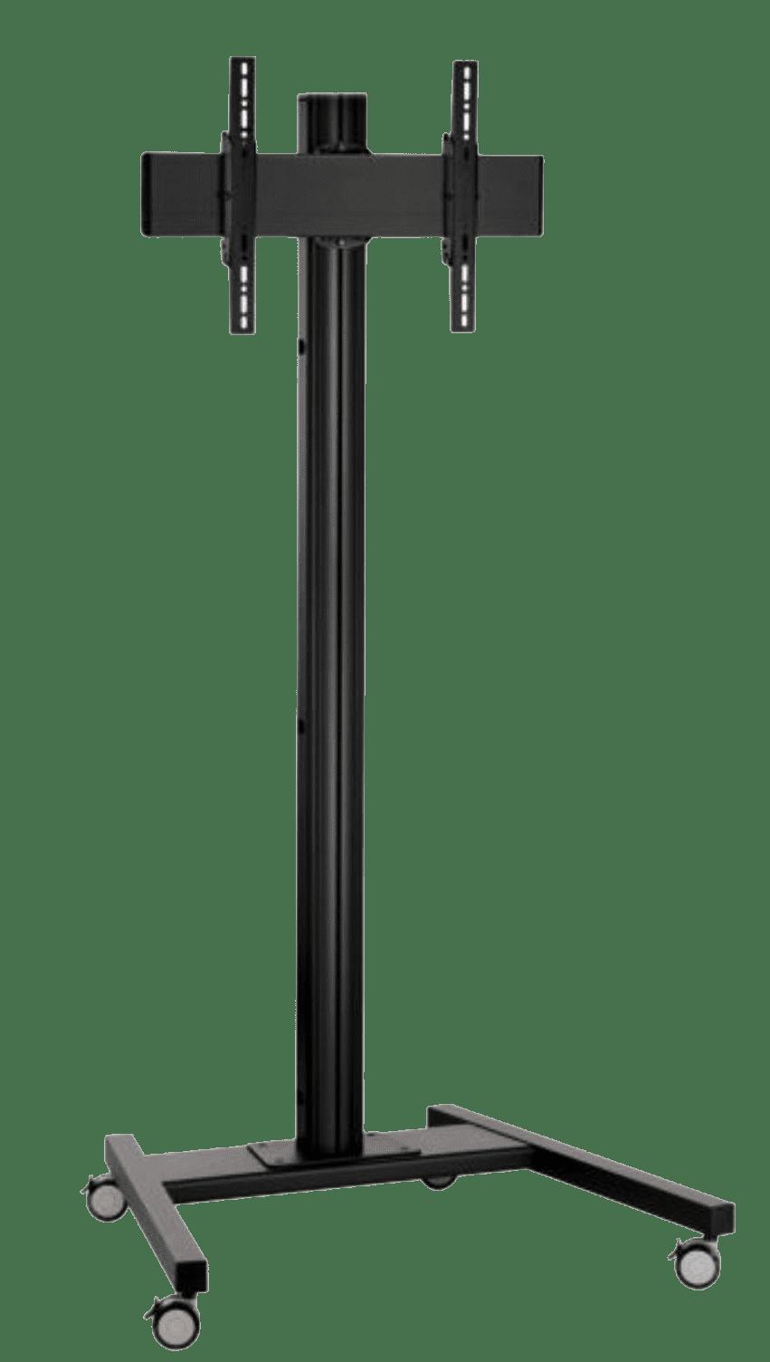 Produkte für die Videokonferenz - Elektrischer Rollwagen für Displays