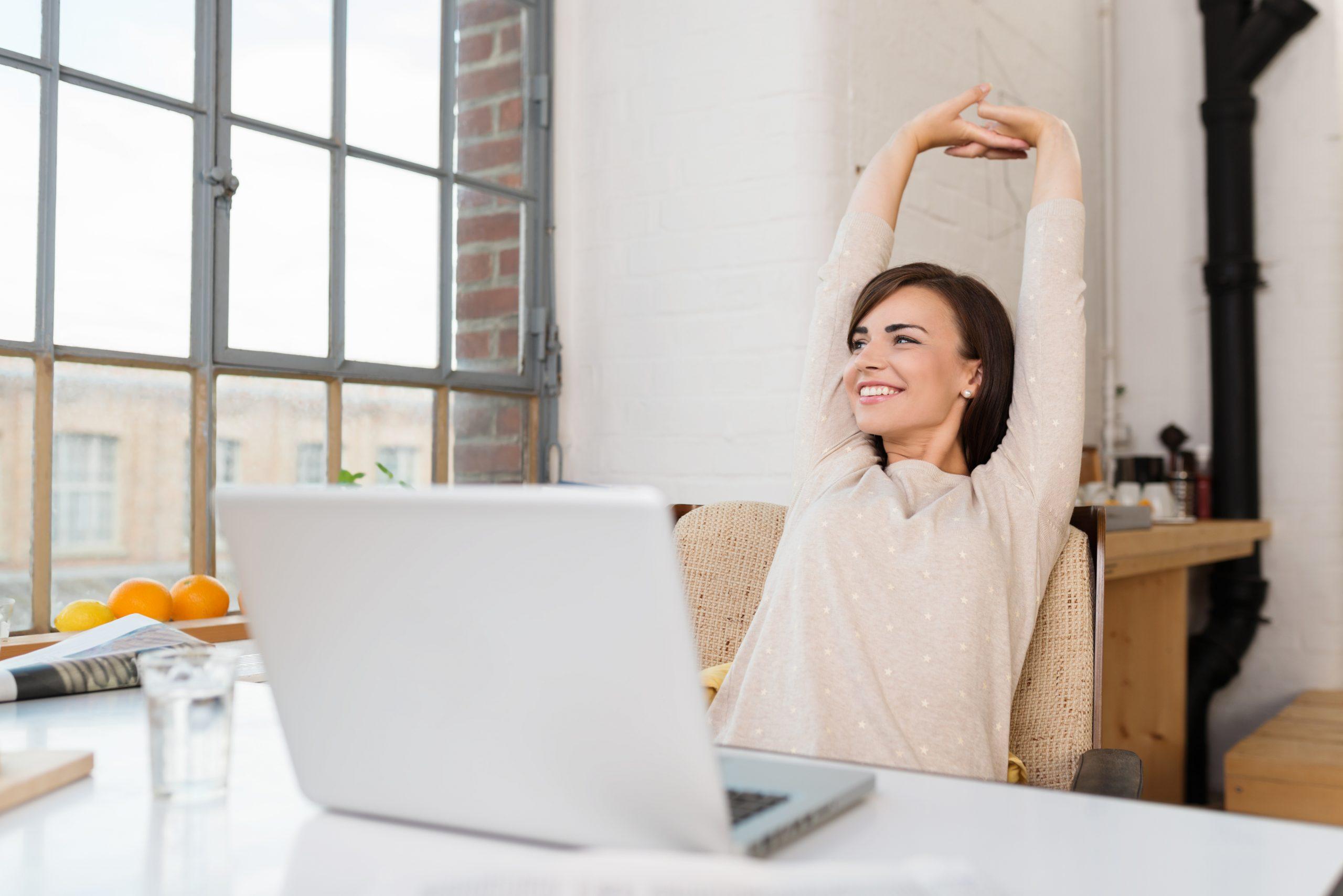 Home-Office: viele Probleme - noch mehr Lösungen