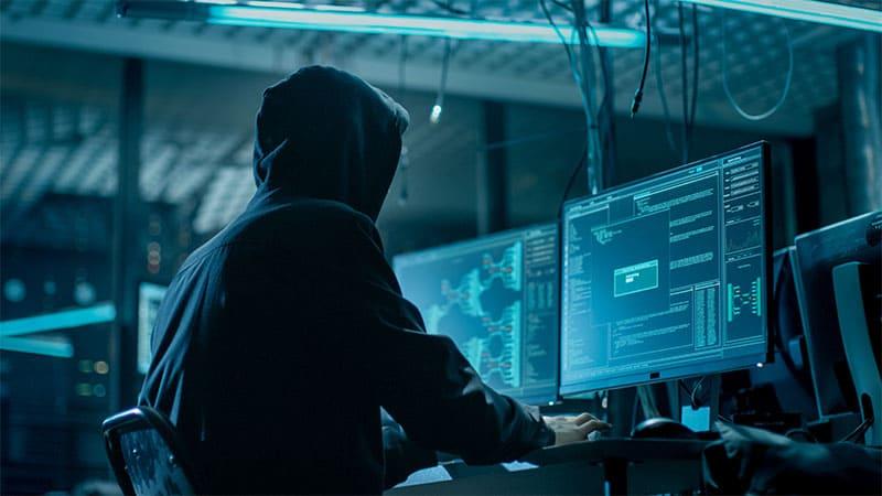 Cybercrime - Kriminalität im Internet - Attacken präventiv bekämpfen