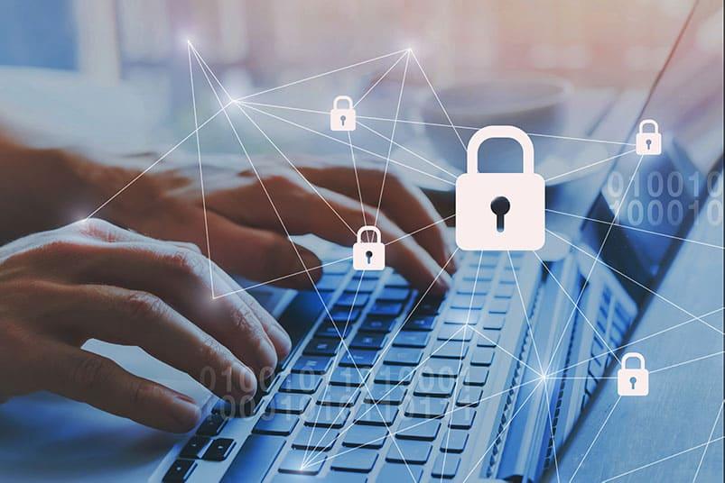 Cybersecurity & Datensicherheit - Hinterfragen des eigenen Nutzerverhaltens