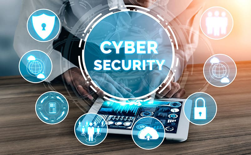 Cybersicherheit / Cybersecurity - Techniken und Maßnahmen um Ihre Daten zu schützen