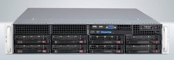 LS IT Media - Digitale Schule - stationäre Serverlösungen